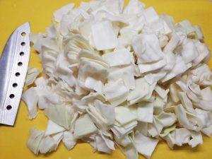 капуста маринованная с черносливом