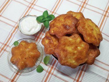 сырники в формочках из духовки