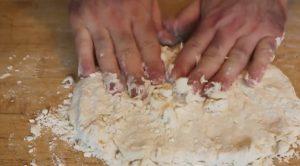печенье на основе пахты