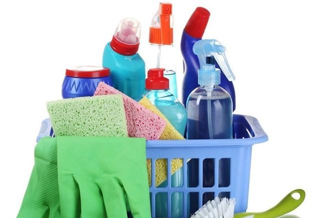 средства для чистки холодильника