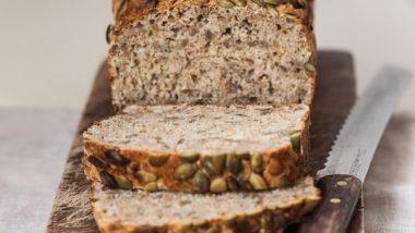 Зерновой народный хлеб