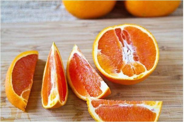 Кара кара апельсин