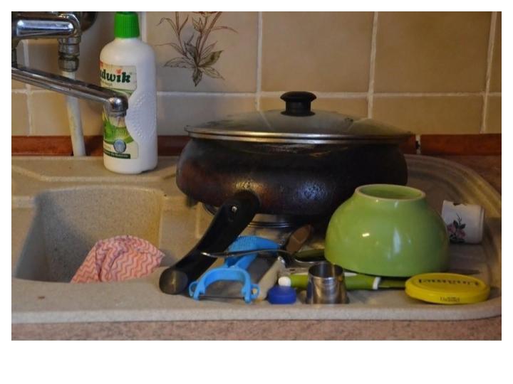 Шесть эффективных способов очистки сковороды от нагара и жира