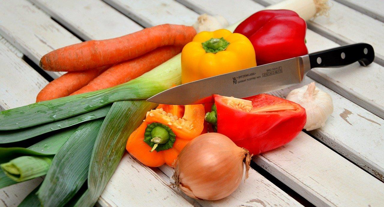 овощи витамин Б